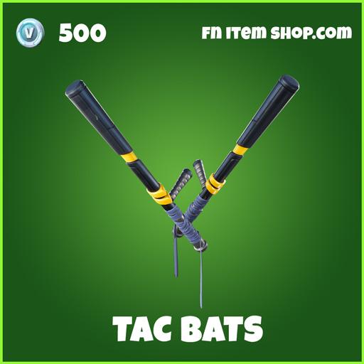 Tac-Bats