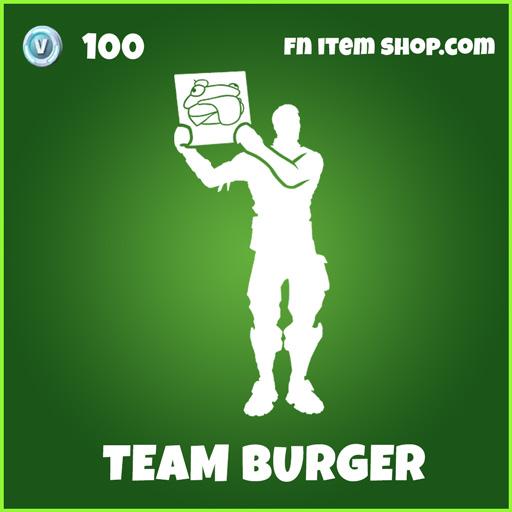 Team-Burger