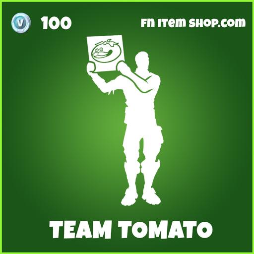 Team-Tomato