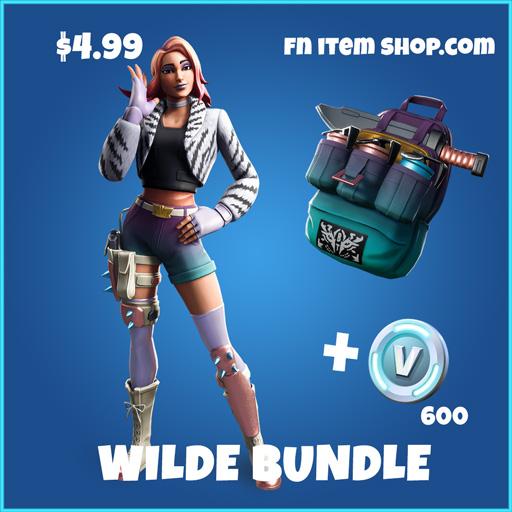 Wilde-Bundle