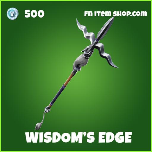 Wisdoms-Edge
