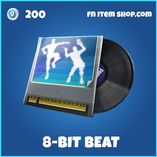 8-Bit-Beat
