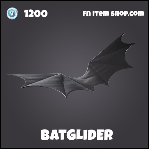 Batglider