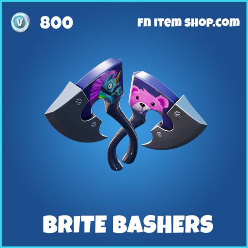 Brite-Bashers