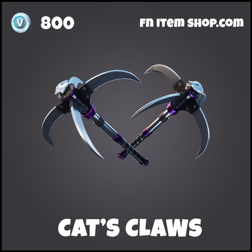 Cat's-Claws