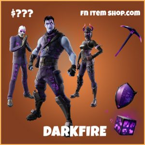 Darkfire fortnite bundle