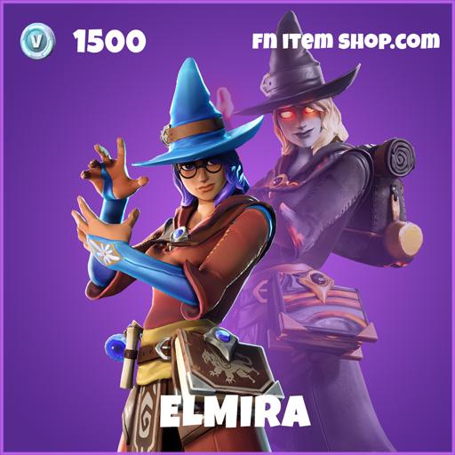 Elmira-Fade