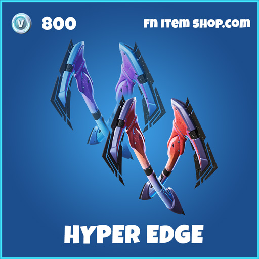 Hyper-Edge