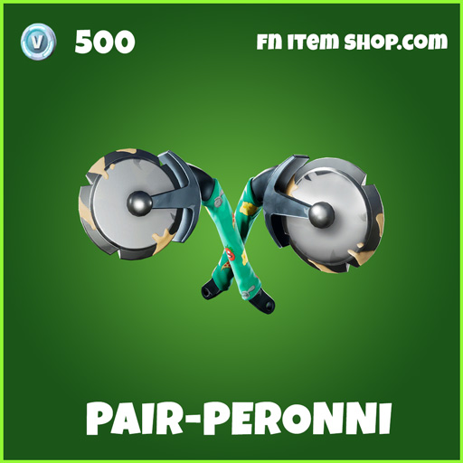 Pair-peronni