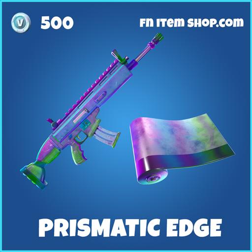 Prismatic-Edge