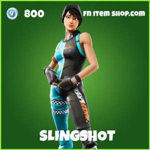 Slingshot uncommon fortnite skin
