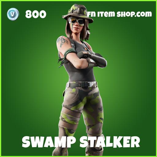 Swamp-Stalker