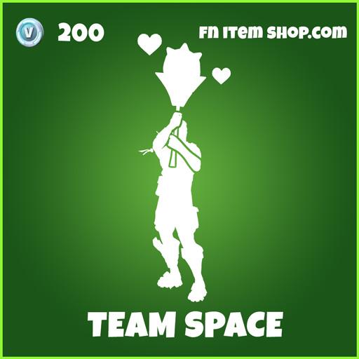 Team-Space