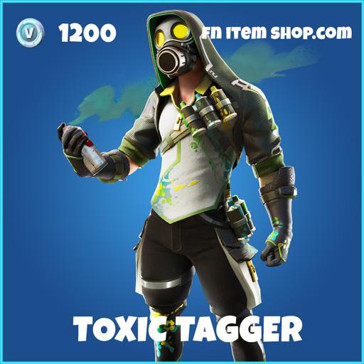 Toxic-Tagger