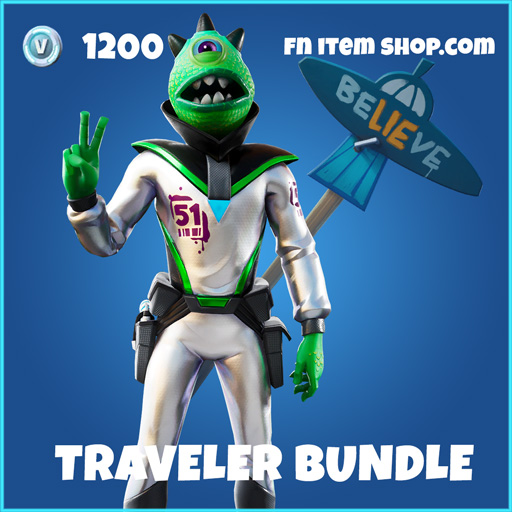 Traveler-Bundle