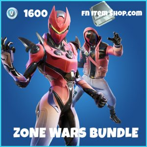 Zone wars bundle
