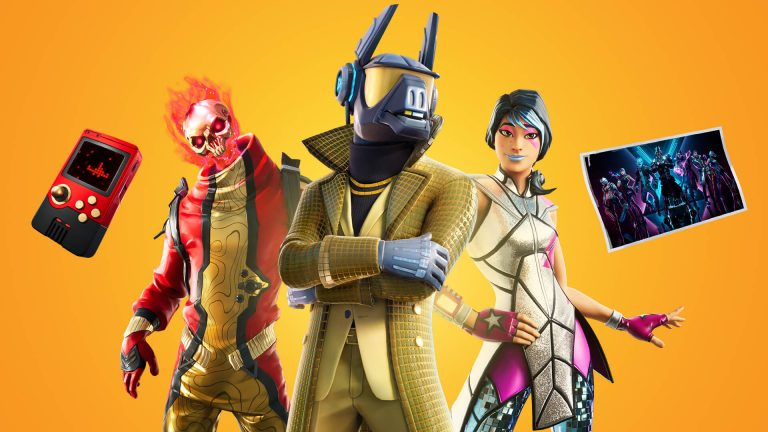 v10.40.1 Fortnite Patch Notes – Overtime and End-of-Season Rewards!