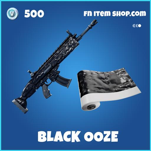 Black-Ooze