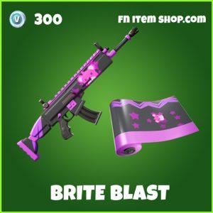 Brite Blast uncommon fortnite wrap