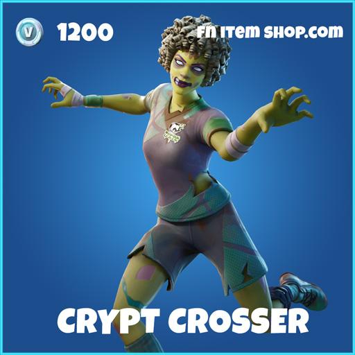 Crypt-Crosser