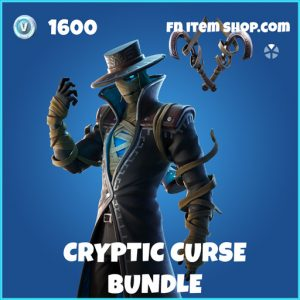 Cryptic Curse Bundle