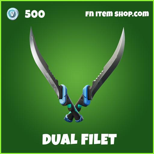 Dual-Filet