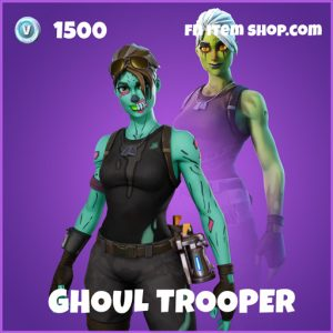 ghoul trooper epic skin fortnite