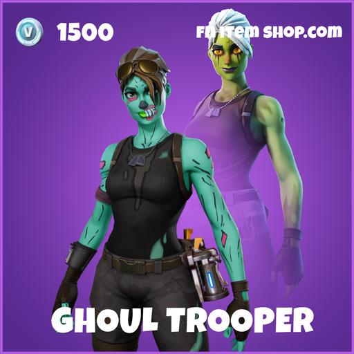Ghoul-Trooper-Fade