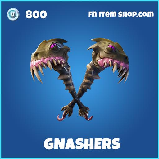 Gnashers