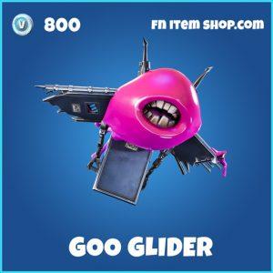 Goo Glider rare fortnite glider