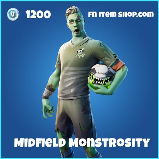 Midfield-Monstrosity