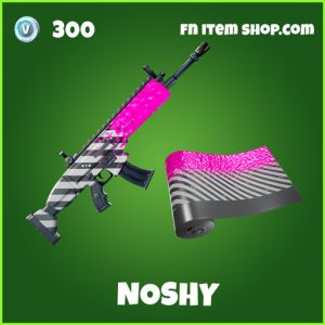 Noshy uncommon fortnite wrap
