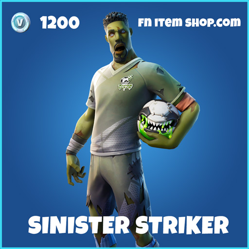 Sinister-Striker