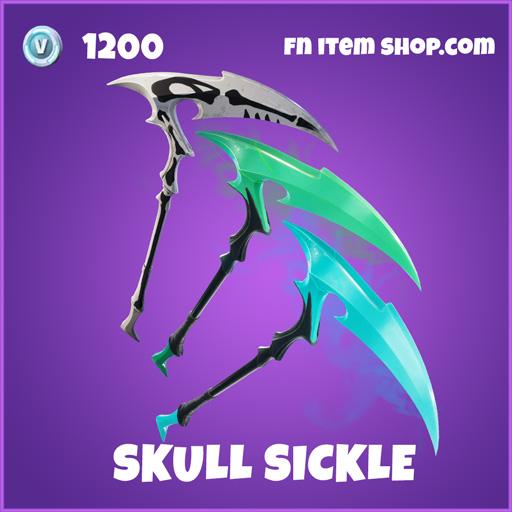 Skull-Sickle-Fade