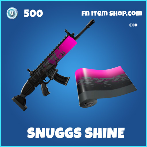 Snuggs-Shine