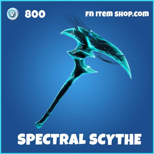 Spectral-Scythe