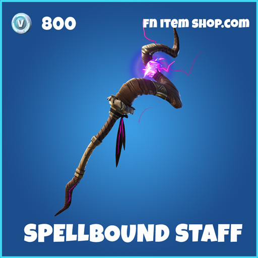 Spellbound-Staff