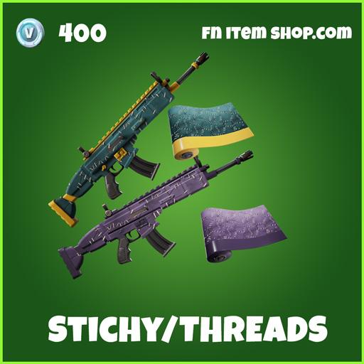 StitchyThreads