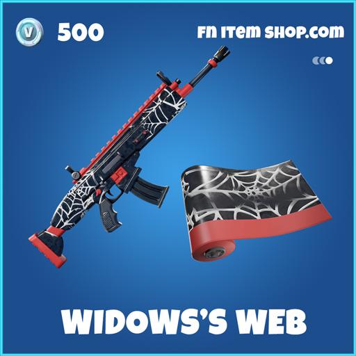 Widows-Web