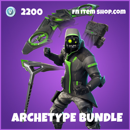 Archetype-Bundle