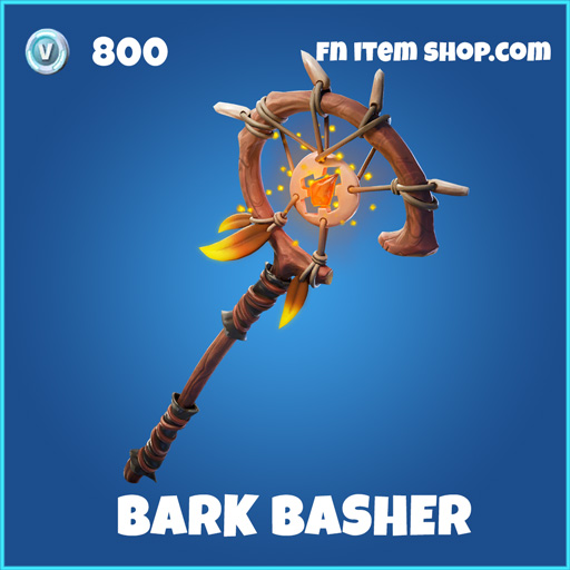 Bark-Basher