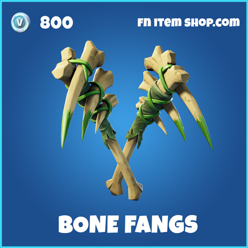 Bone-Fangs