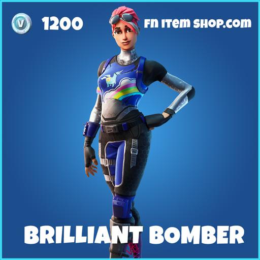 Brilliant-Bomber