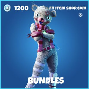 Bundles rare fortnite skin