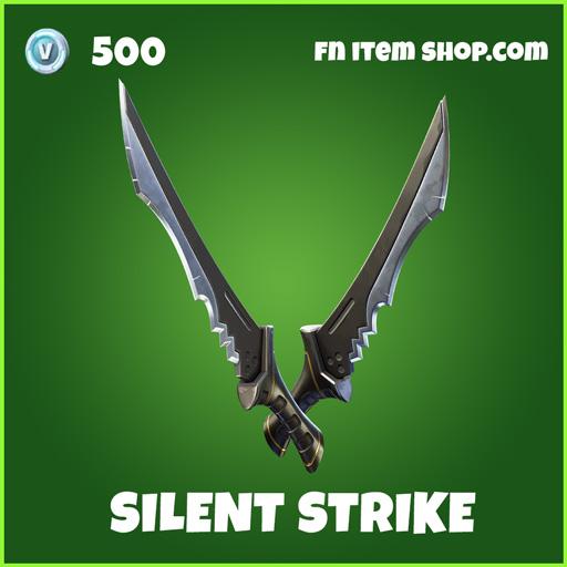 Silent-Strike