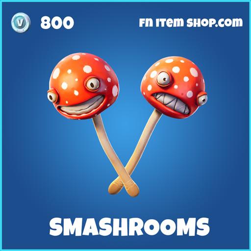Smashrooms