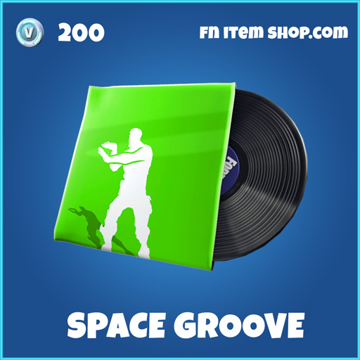 Space-Groove