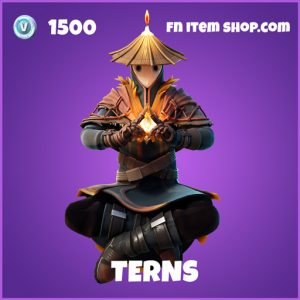 Terns epic fortnite skin