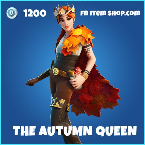 The-Autumn-Queen