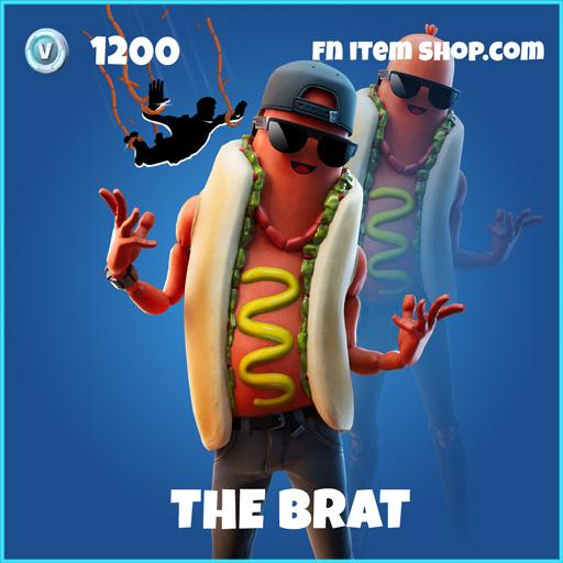 The-Brat